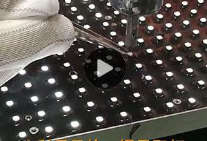 铝模组LED显示屏维护视频