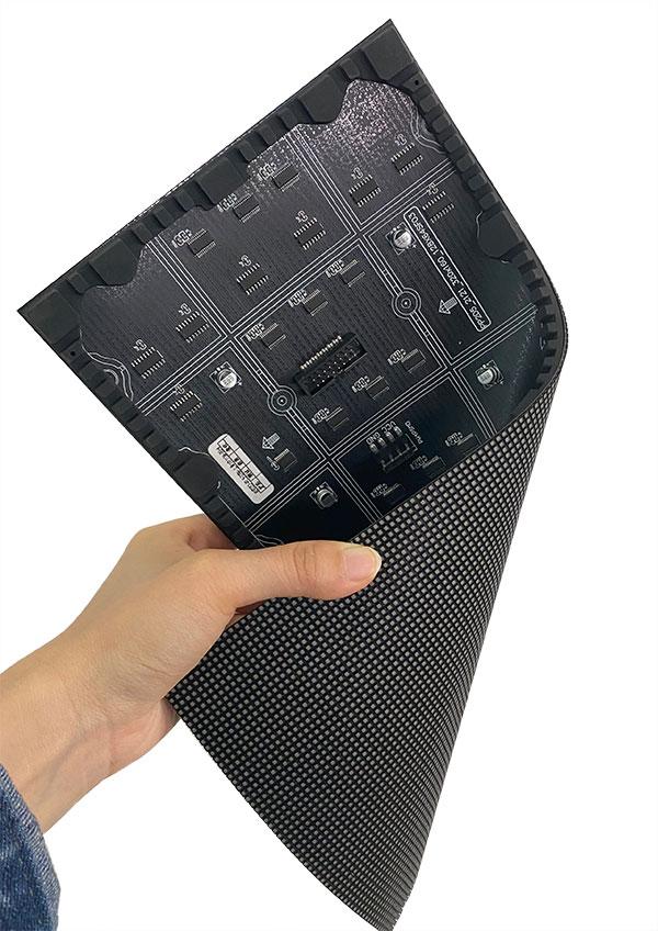 柔性LED显示屏